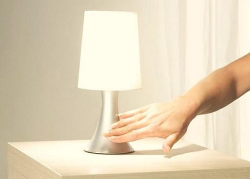 Возможность управлять светом