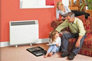 Как выбрать электрический конвектор отопления?