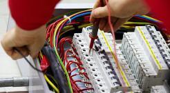 Электромонтаж полный, частичный.  Выпонение проектов, однолинейных схем.  Измерения и испытания всех видов.
