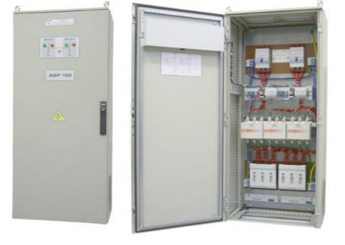 Вводное распределительное устройство (ВРУ)