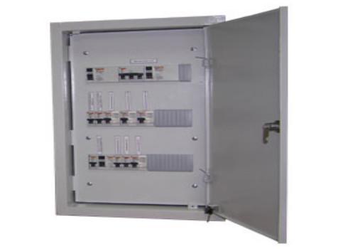 Основное назначение ЩК - это учет электроэнергии, распределение групповых линий питания в квартире...