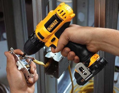Как отличить профессиональный электроинструмент от бытового?