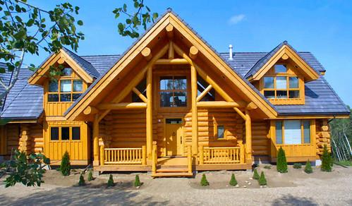 Правила безопасности деревянного дома