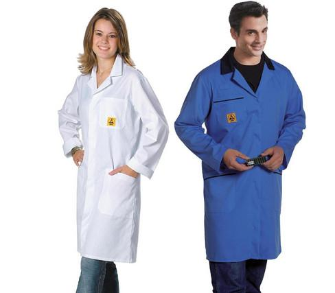 антистатическая спец одежда