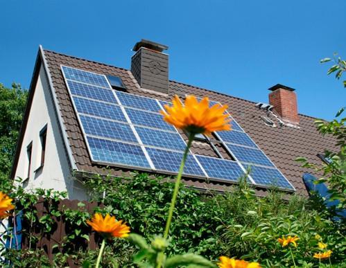 будущее электроэнергии за солнцем