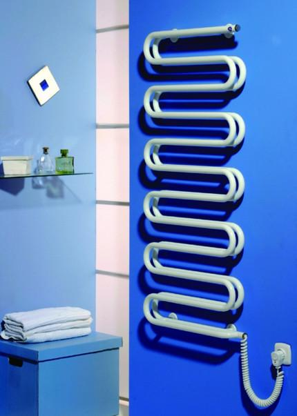 электрический полотенцесушитель