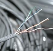 провод для домофона UTR