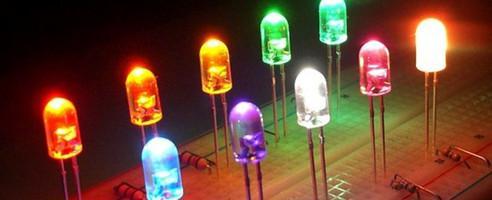 Светодиодное освещение - что это такое и где их используют?