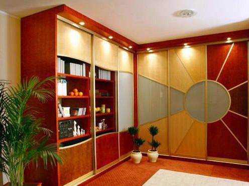 Декоративная подсветка для мебели