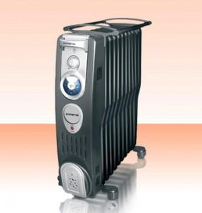 масляные электрические обогреватели