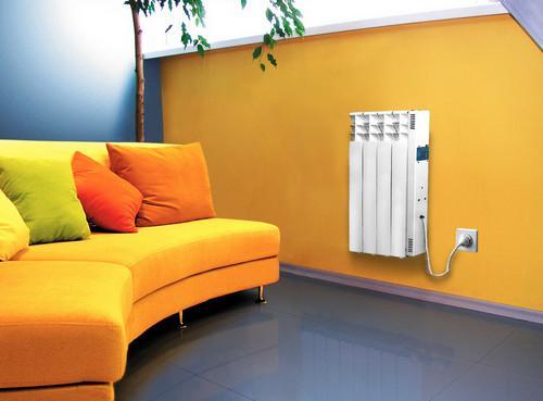 масляные электрообогреватели для дома и офиса