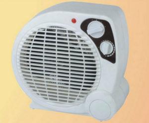 Тепловые электрические вентиляторы