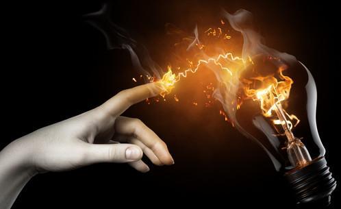Электричество – мощная природная сила на службе человечества