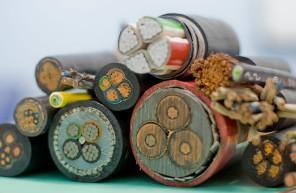 Бронированные силовые кабели марки ВБбШв