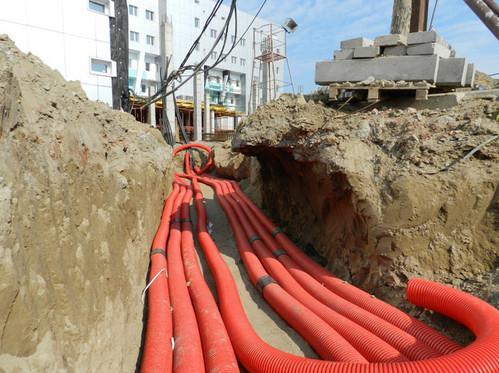 кабельная трасса