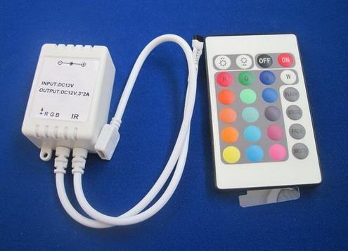 RGD -контроллер светодиодной линейки