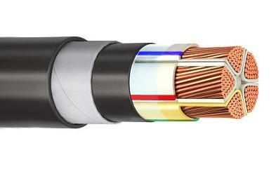 кабель силовой ввгнг а ls 5х16 многопроволочный