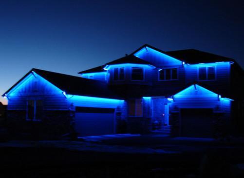 подсветка светодиодной линейки