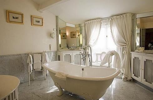 Как правильно сделать заземление в ванной комнате?