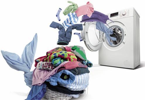 правильно используйте стиральную машину