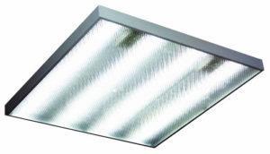 светодиодный светильник поликарбонат