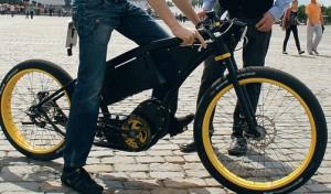 Электрические велосипеды - преимуществва