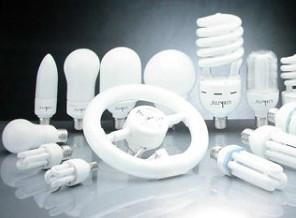 люминисцентные энергосберегающие лампы