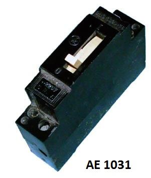 Автоматический выключатель АЕ 1031