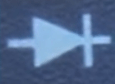Обозначение функции проверки диодов