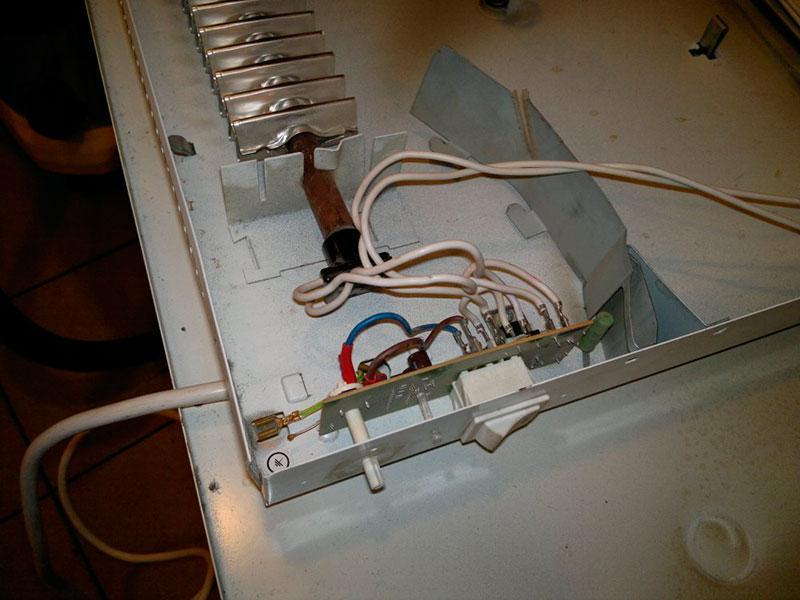 Провода ПРКА часто используют для разводки
