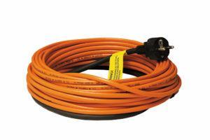 Нагревательный кабель ПНСВ