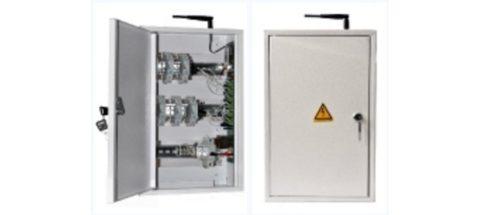 Настенная интерпретация GSM-радио-розеток
