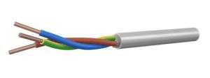 Стандартная схема кабеля
