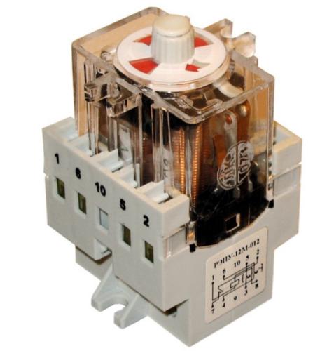 Модель РЭПУ-12М имеет несколько модификаций, подбор которых осуществляется в зависимости от параметров сети