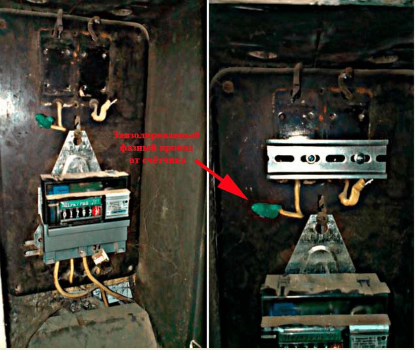 Замена пробок на автоматы своими руками в частном доме 55