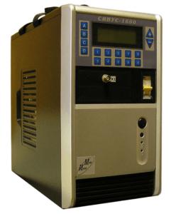 Устройство, широко распространенное для выполнения проверки работоспособности автоматических выключателей Синус-1600