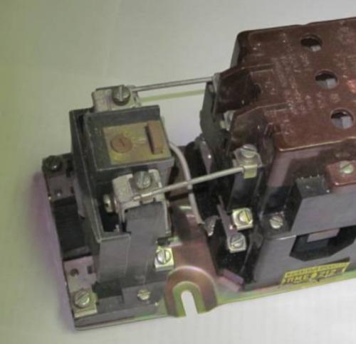 Тепловое реле перегрузки РТЛ-1010М с уровнем пыле- и влагозащиты IP20