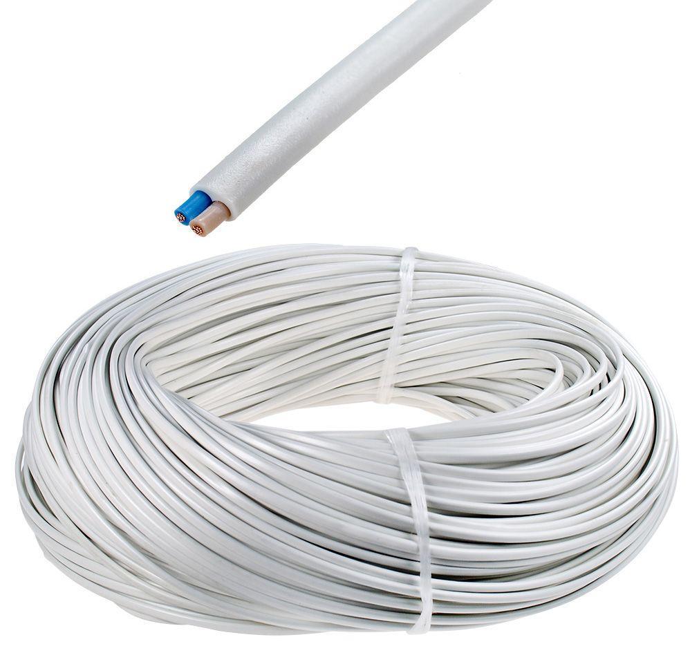 Маркировка проводов, кабелей и шнуров