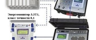 Переносной поверочный комплекс УППУ-МЭ 3.3Т1-П-10 и его аналоги