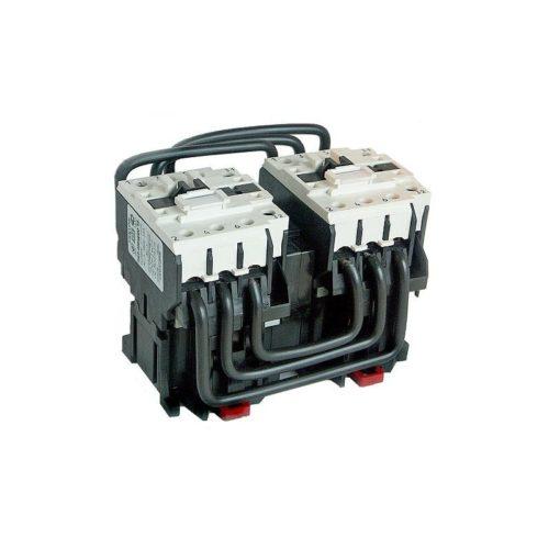 Реверсивный магнитный пускатель марки ПМЛ-4560ДМ О*4Б 80А 110В производства компании «Этал»