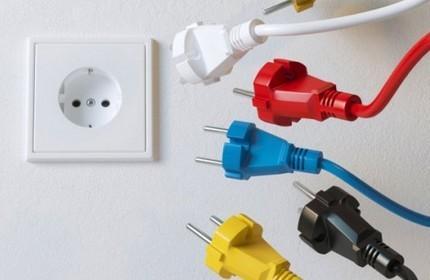 Часто в одну розетку требуется подключить сразу несколько бытовых электроприборов