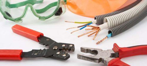 Для получения второй категории работник должен знать и уметь пользоваться электрическим инструментом